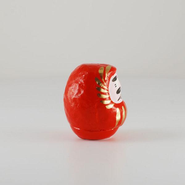 Дарума red, 6 см